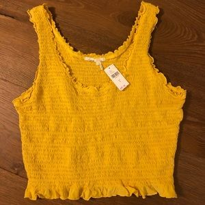 Anthropologie top * BRAND NEW*